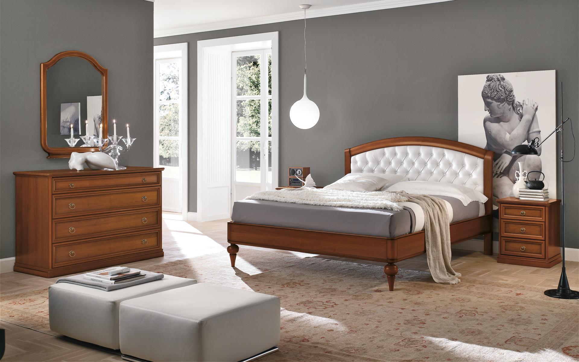 Arredo classico apuzzo mobili dal 1953 for Arredo casa mobili