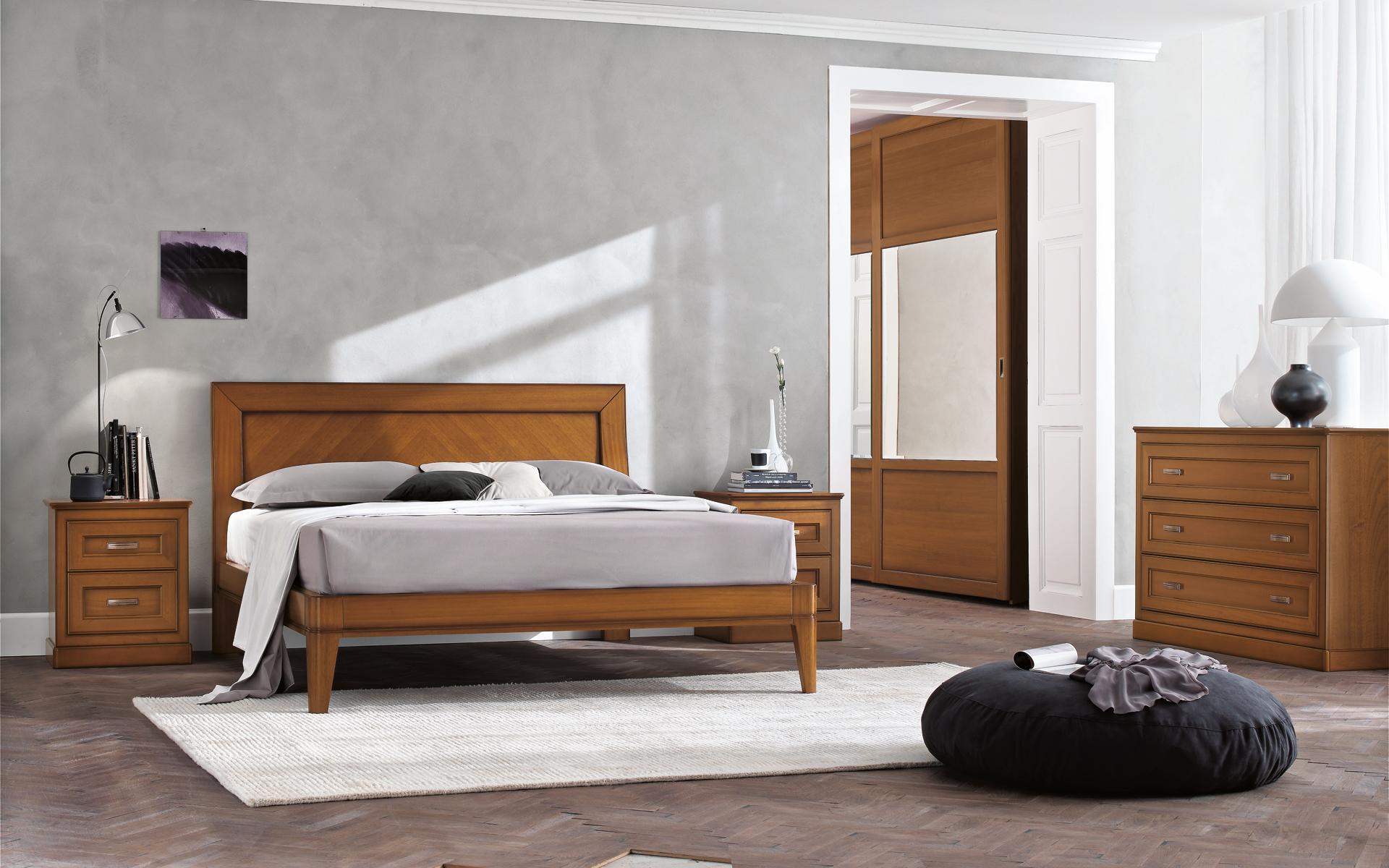 Arredo classico apuzzo mobili dal 1953 for Camere da letto classiche napoli