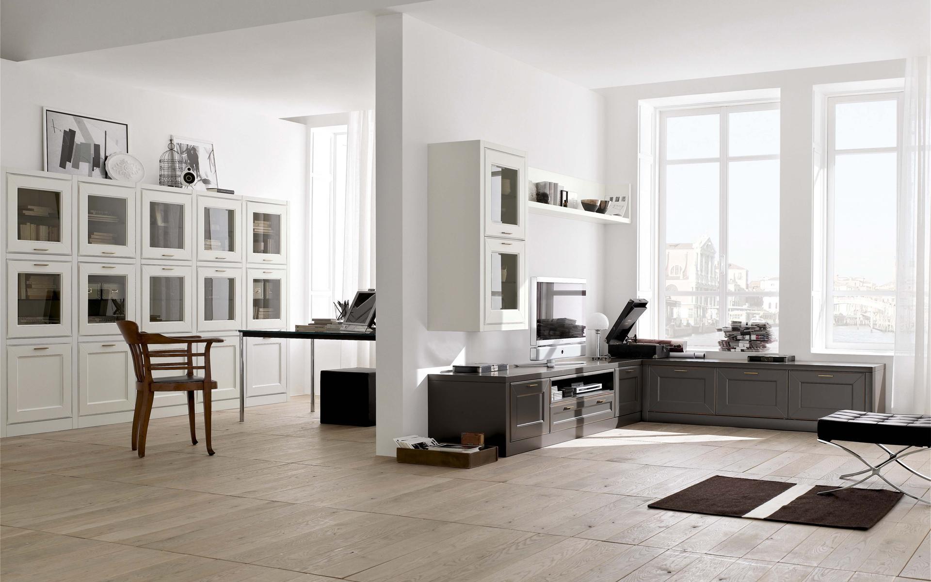 Arredo classico apuzzo mobili dal 1953 for Arredamento lussuoso